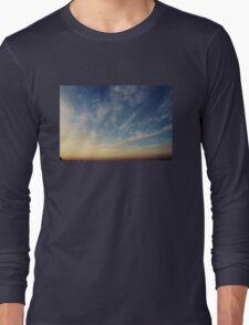 Twilight Sky Long Sleeve T-Shirt