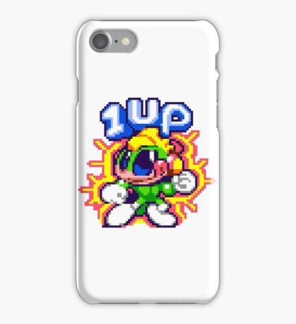 Super Tempo - SEGA 32X Sprite iPhone Case/Skin