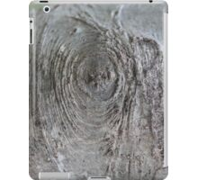 Holly Trunk Rings iPad Case/Skin