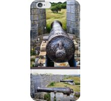 Historic Defense iPhone Case/Skin