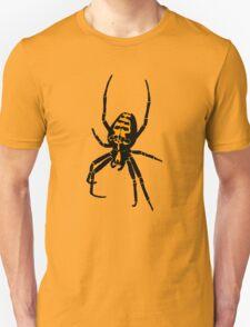 Spider - Orange T-Shirt