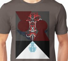 Psychedelic Alice 6 Unisex T-Shirt
