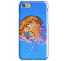 Chrysaora 6 iPhone Case/Skin