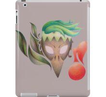 Kotowaru iPad Case/Skin