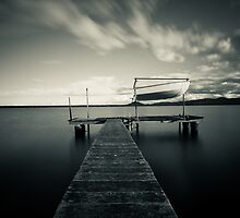 Midway Point, Tasmania by Alex Wise