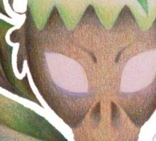 Kotowaru Sticker