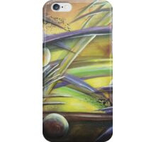 Extraterrestrial iPhone Case/Skin