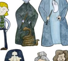 Harry Potter Cast Sticker
