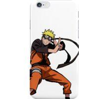 Naruto - Naruto Shippuden iPhone Case/Skin