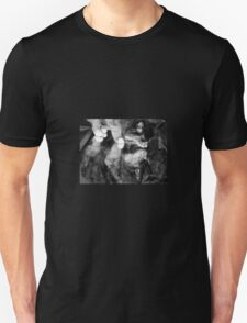 A Kitty More Beautiful Than I !!! Unisex T-Shirt