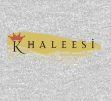 Khaleesi - Game of Thrones by MissKellyEwing