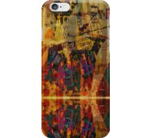 Reliquia #5 iPhone Case/Skin