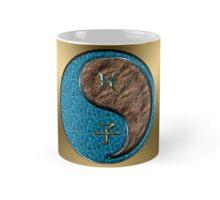 Pisces & Rat Yang Earth Mug