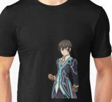 Jude - Tales of Xillia Unisex T-Shirt