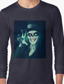 Hatbox After Midnight Long Sleeve T-Shirt