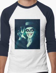 Hatbox After Midnight Men's Baseball ¾ T-Shirt