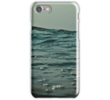 Indian ocean iPhone Case/Skin