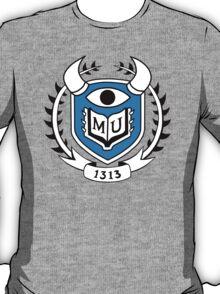 Monsters University Emblem T-Shirt