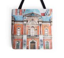 Renwick Gallery, Washington DC Tote Bag