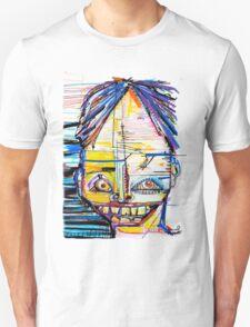 Boris Unisex T-Shirt