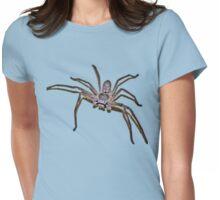 Huntsman Womens Fitted T-Shirt