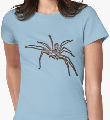 Huntsman Womens Fitted T-Shirt