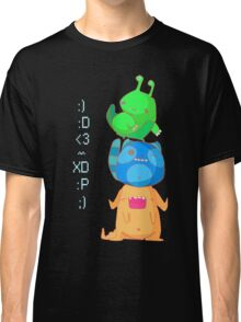 Cute Monsters Classic T-Shirt