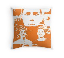 JACKSGAP  Throw Pillow