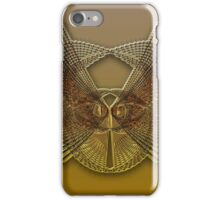 ©DA FS Metal Wings V3.7M. iPhone Case/Skin