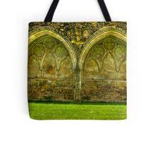 Kirkham Abbey Ruins #1 Tote Bag