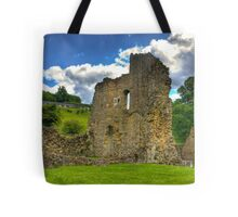 Kirkham Abbey Ruins #2 Tote Bag