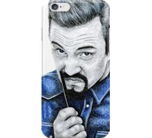 Adam Grahn iPhone Case/Skin
