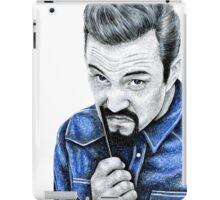 Adam Grahn iPad Case/Skin
