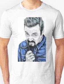 Adam Grahn Unisex T-Shirt