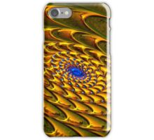 ©DA FS Spiral MV2. iPhone Case/Skin