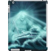 ANCHOR OF MY SOUL iPad Case/Skin