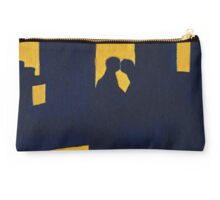 Abstract #6 Studio Pouch