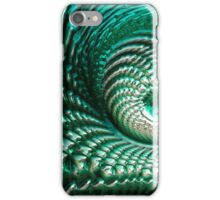 ©DA FS Eye FXV3M. iPhone Case/Skin