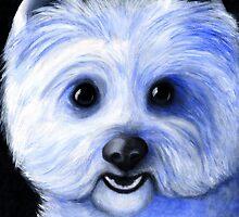 Scruff by Margaret Sanderson