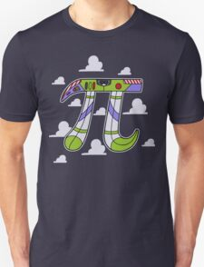 To Infinity T-Shirt