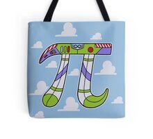 To Infinity Tote Bag