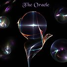 The Oracle by saleire