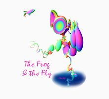 The Frog and the Fly Unisex T-Shirt