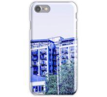 Seattle Blue iPhone Case/Skin