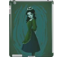 Morbid Maid iPad Case/Skin