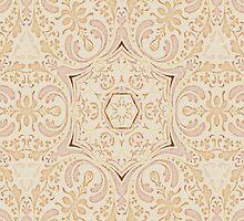 """""""Precious"""" Pattern  Design / Avalon Media by avalonmedia"""