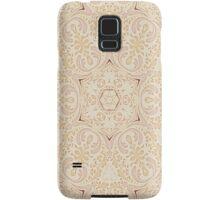 """Precious"" Pattern  Design / Avalon Media Samsung Galaxy Case/Skin"