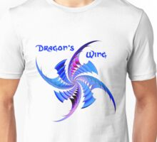Dragon Wing Unisex T-Shirt