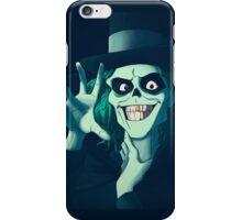 Hatbox After Midnight iPhone Case/Skin