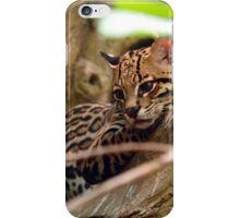 Ocelot Jungle iPhone Case/Skin